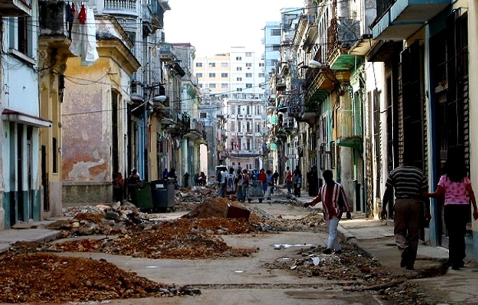 Cuba y las tres preguntas. Por Carlos Alberto Montaner