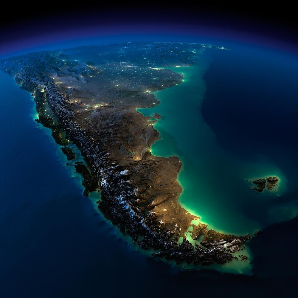 Argentina persigue el autocultivo de marihuana