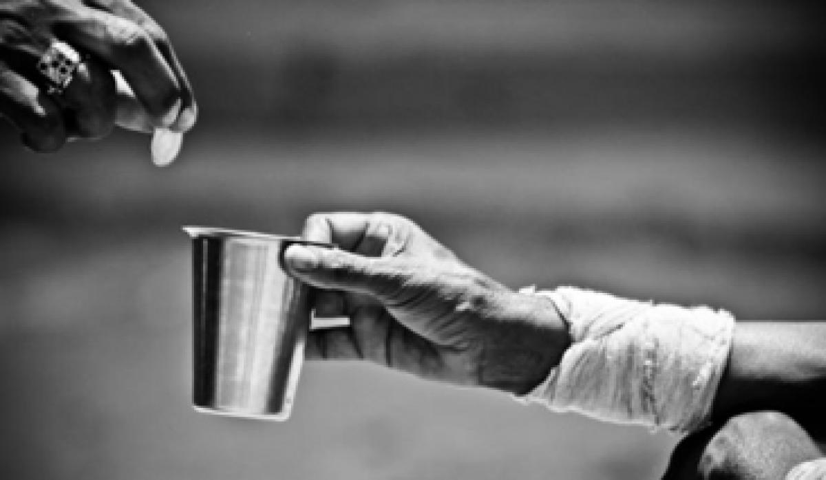 La palabra olvidada: Caridad. Miguel De Lorenzo - Prensa