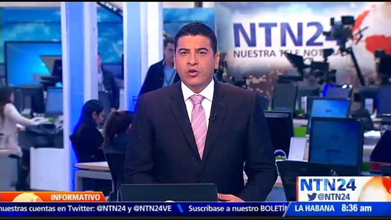 NTN24 cubre el furor de ´El Libro Negro de la Nueva Izquierda´ en América  Latina - Prensa Republicana
